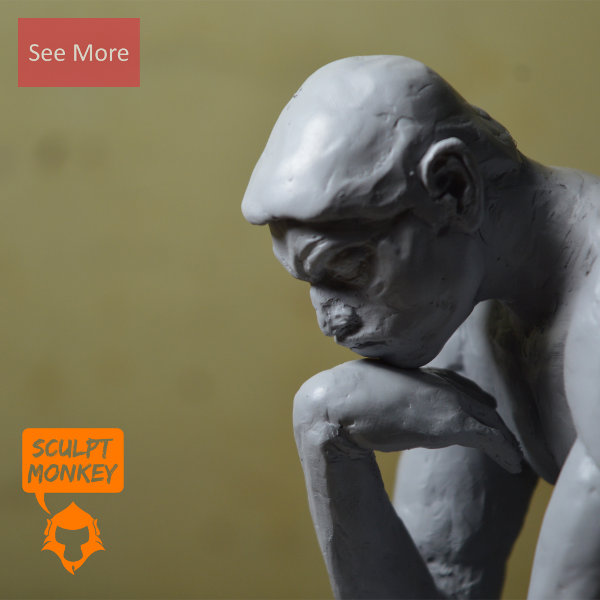 The Modern Thinker